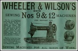 1889 -  New Nos. 9 &  12