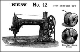 1888 - New No. 12