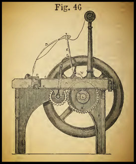 Machine No. 4  Morey's specification