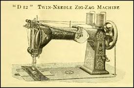 1889 - No. 12 D