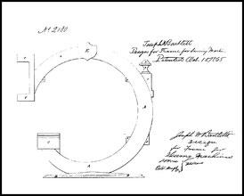 1865 Patent USD 2180