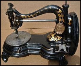 Thomson's Sewing Machine .................. # 425