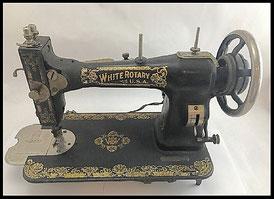 WSMC FR 2.938.569 - WHITE ROTARY