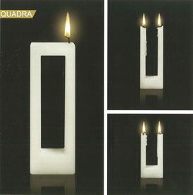 Quadra - die Moderne