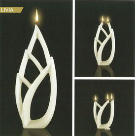Livia - das Blatt