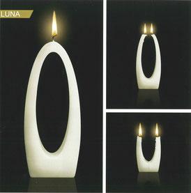 Luna - die Gelassenheit