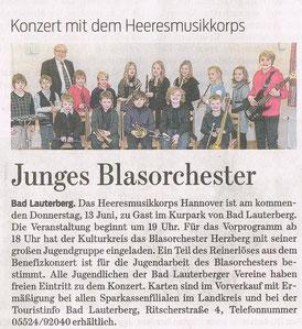 Harzkurier, 10.06.2013