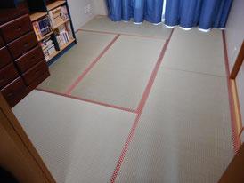 広島カープ 畳