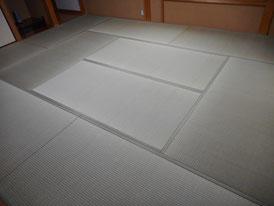 日野市 畳の新調