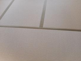 日野市 ダイケン紙の畳 アップ画像