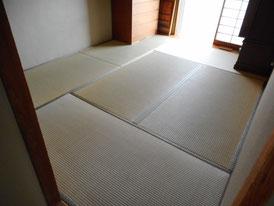 日野市 リピーターが多い畳店