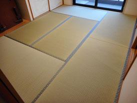 迷った時の「特上」の畳