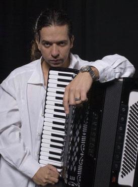 Juan Carlos Paniaqua