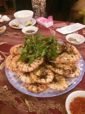 Die besten Shrimps