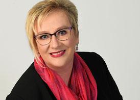 Augenoptikerin Sibille Hermeier-Meise