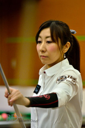 Maiko Inoue 井上麻衣子