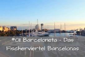 Die Barceloneta_Barcelona by locals Reiseführer