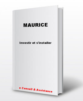 Immobilier Maurice, Conseils en Immobilier, projets PDS, investir a maurice