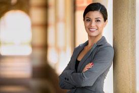 Karriereberatung fuer Frauen