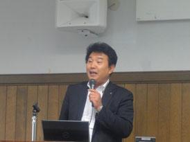 事例研究会 関東ブロック 佐藤健一さん