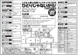 イベント地図1階