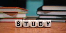 Ausbildung, Studium