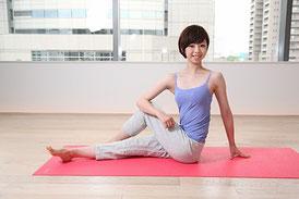 女性の身体の悩み(姿勢・ 痩身・代謝)の改善