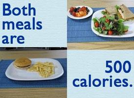 energy density, food volume, healthy food