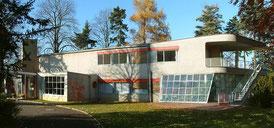 Haus Schminke Löbau