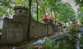 ausflugsziele oberlausitz mit kindern Kinderspielplatz Kaltwasser