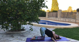Carmen Sierra Amrita-Yoga Gentle Yoga