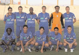 1 ère saison au Sporting. 07/08
