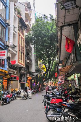 Rue d'Hanoï