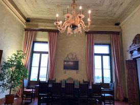 イタリアルーゴ市庁舎