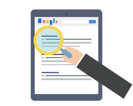 Google Suchmaschinenoptimierung SEO