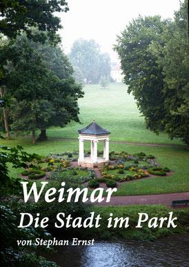 Kalender Weimar die Stadt im Park Stephan Ernst
