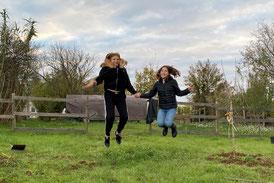Goélands Lieu de vie pour adolescentes en grandes difficultés