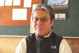 山中 輝久 調教師