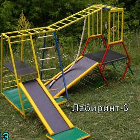 ДСК Трансформер Лабиринт-3