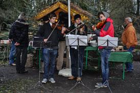 The Violin Guys Reloaded