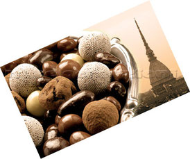 cioccolata torino