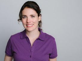 Dr. med. dent. MSc. Daniela Cerletti, Praxisinhaberin