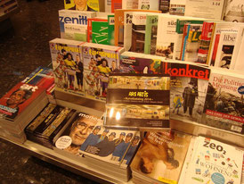 Ars Artis Katalog