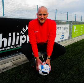 Andreas Jakob, Sportlicher Leiter