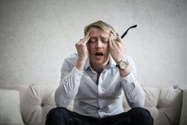 Krankheitsbild Burnout