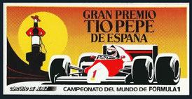 XXIXº Gran Premio de España