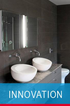 start fliesen g lec badsanierung balkonsanierung neuer b der entkopplungsmatte badezimmerplaner. Black Bedroom Furniture Sets. Home Design Ideas