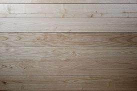 チェスナット 国産 栗 一枚もの 114幅 無垢フローリング アンドウッド 新潟 木目例
