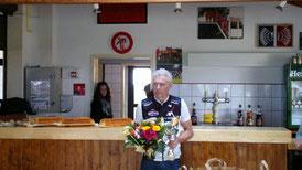 1er Didier Carré à Lussan Adeilhac (31) -2011