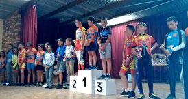 Trophée régional de Primaube (12) le 4 juin 2017